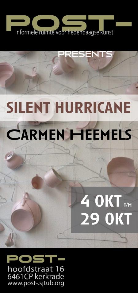 Silent Hurricane