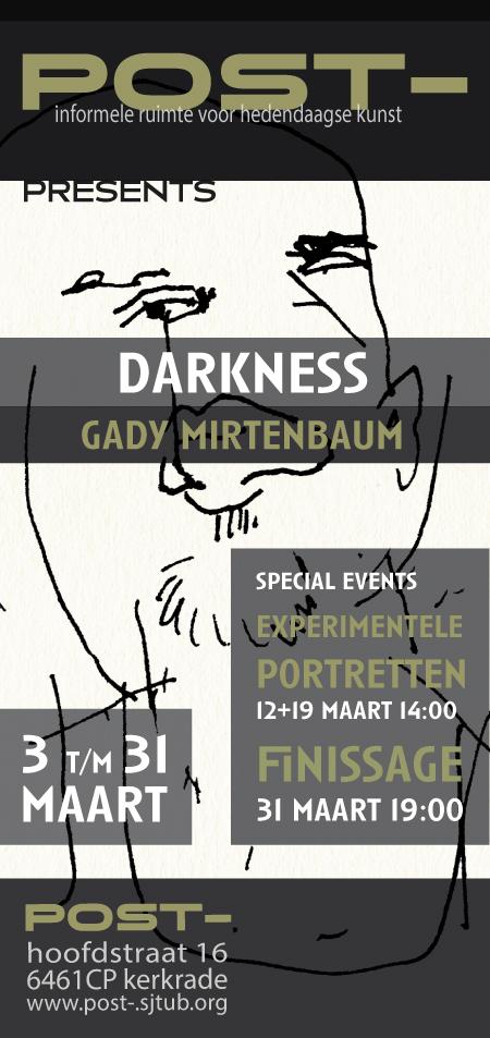 darkness, gady mirtenbaum